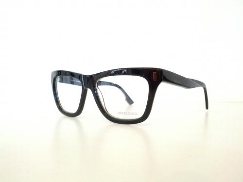 Occhiali da vista per unisex DIESEL DL5048 020 - calibro 53 dTAHW