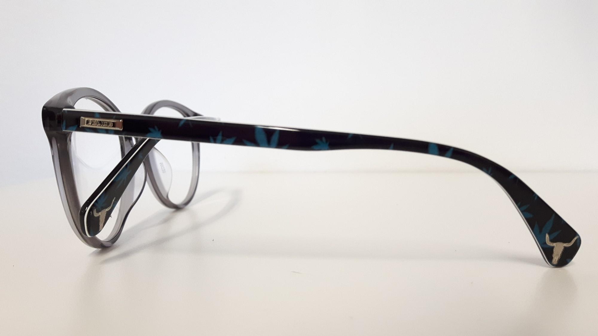 Occhiali da Vista Police VPL416E M78V eMgoMxh